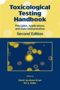 Toxicological Testing Handbook