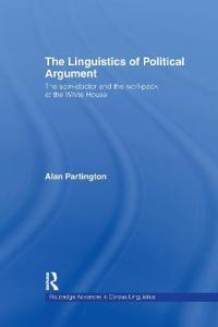 The Linguistics of Political Argument