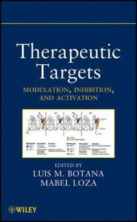 Therapeutic Targets: Modulation, Inhibition, and Activation