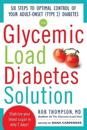 Glycemic-Load Diabetes Solution