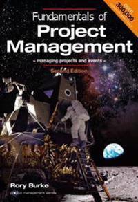 Fundamentals of Project Magagement