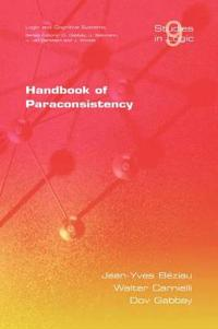 Handbook of Paraconsistency