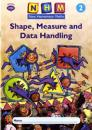 New Heinemann Maths Yr2, Shape, Measure and Data Handling Activity Book (8 Pack)