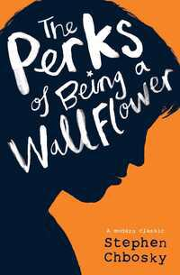 Perks of Being a Wallflower YA edition