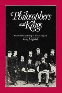 Philosophers and Kings