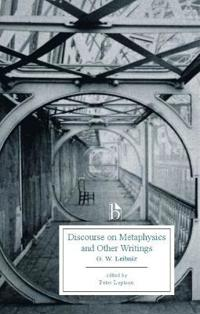 Discourse on Metaphysics and Other Writings