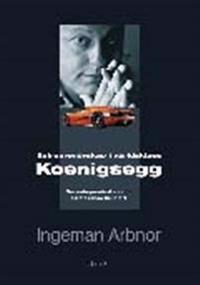 Entreprenörskap i världsklass - Koenigsegg