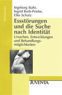 Essstörungen und die Suche nach Identität
