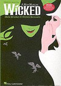 Wicked: A New Musical