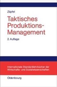Taktisches Produktions-Management