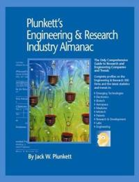 Plunkett's Engineering & Research Industry Almanac 2010