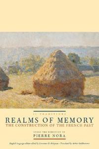 Realms of Memory