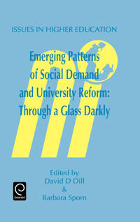 Emerging Patterns of Social Demand and University Reform