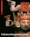 Esikolumbiaaninen taide