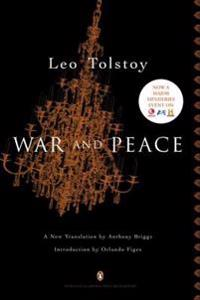 War and Peace: (Penguin Classics Deluxe Edition)