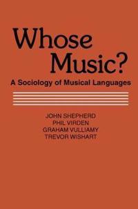 Whose Music?