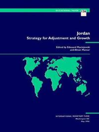 Jordan Strategy for Adjustment and Growth