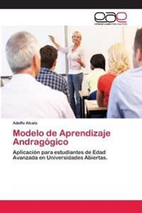 Modelo de Aprendizaje Andragogico
