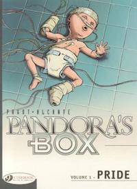 Pandora Box 1