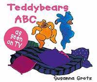 Teddybears ABC