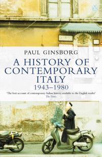 History of contemporary italy - 1943-80