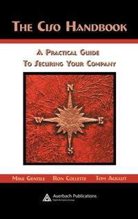 The CISO Handbook