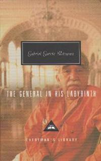 The General in his Labyrinth