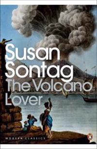 Volcano lover - a romance