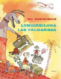 Lemmikkiloma Las Palmasissa