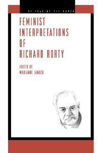 Feminist Interpretations of Richard Rorty