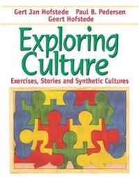 Exploring culture - exercises, stories and synthetic cultures