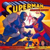 Superman: Darkseid's Revenge