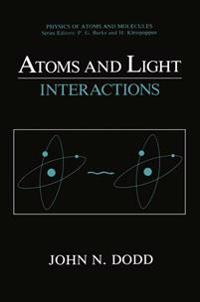 Atoms and Light