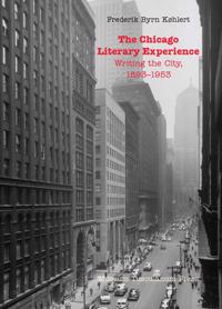 Chicago Literary Experience