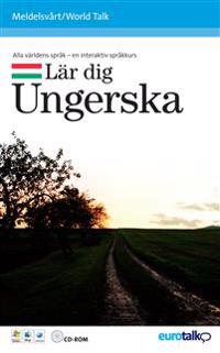 World talk. Ungerska