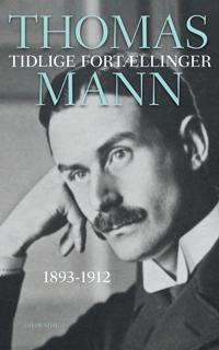 Tidlige fortællinger 1893-1912