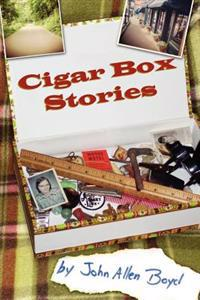 Cigar Box Stories