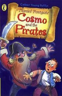 Cosmo and the Pirates