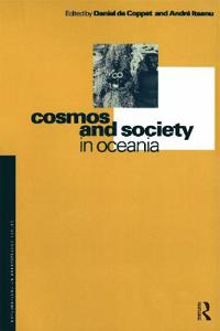 Cosmos and Society in Oceania