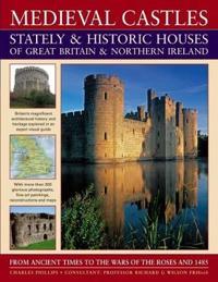Medieval Castles,
