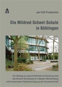 Die Mildred-Scheel-Schule in Böblingen