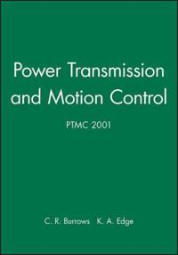Power Transmission and Motion Control