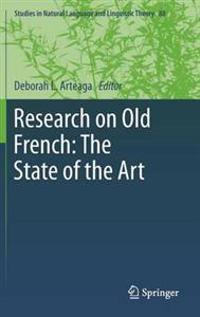 Research on Old French