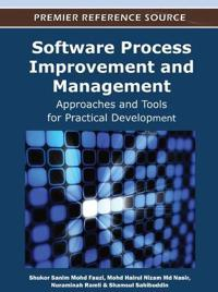 Software Process Improvement and Management