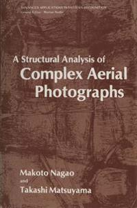 A Structural Analysis of Complex Aerial Photographs