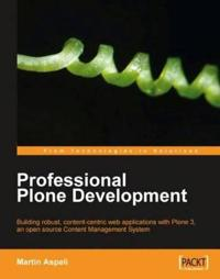 Professional Plone Development