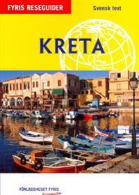 Kreta : reseguide