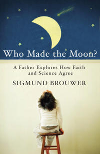 Who Made the Moon?