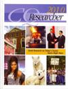CQ Researcher Bound Volume 2010