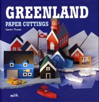 Greenland paper cuttings
